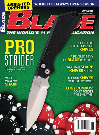ProTech Knives